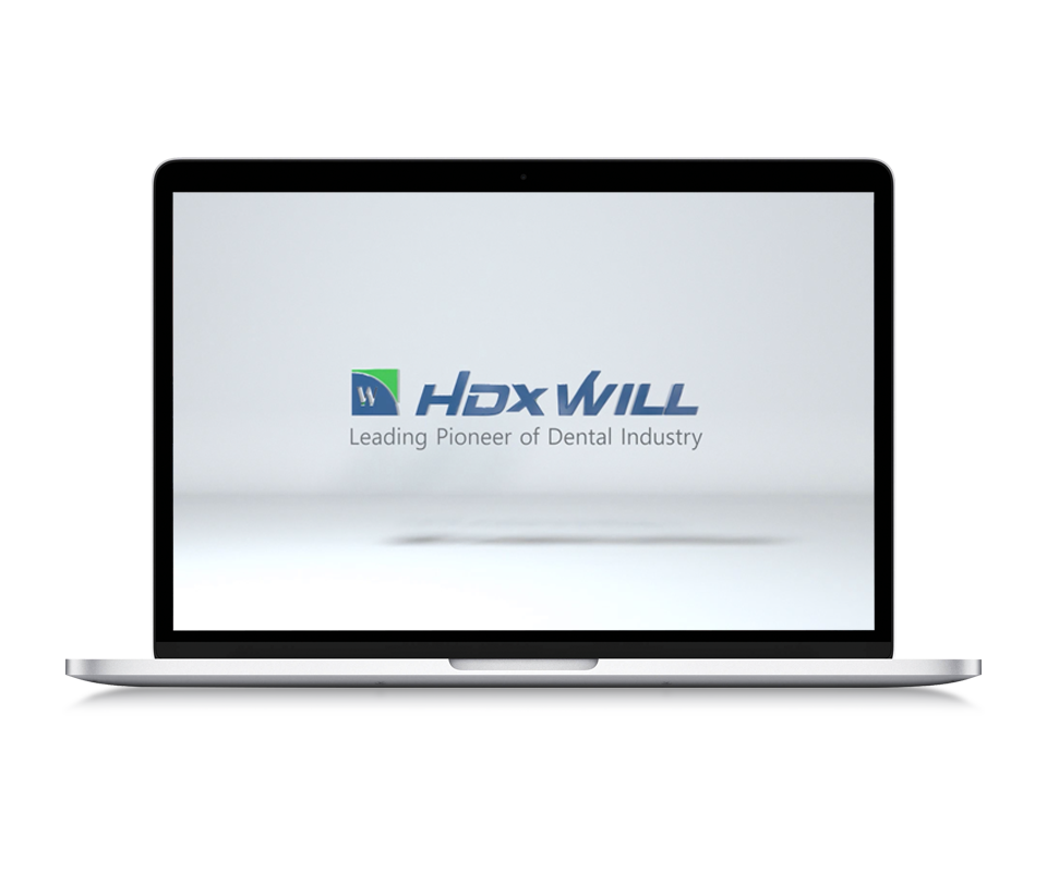 HDX Will video thumbnail on laptop computer screen
